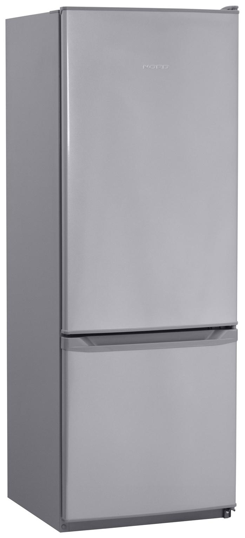 Холодильник NORD NRB 137 331 Silver