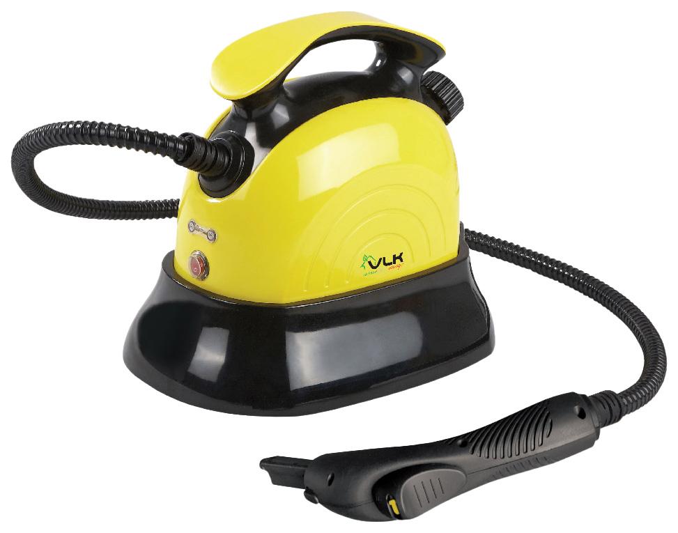 Пароочиститель VLK Sorento 8200 Yellow/Black