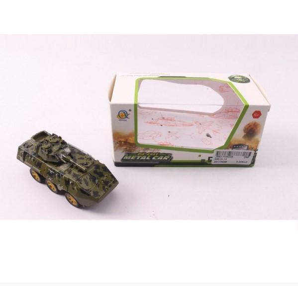 Купить Металлический Танк die cast Shantou Gepai J683 H36039, Военный транспорт