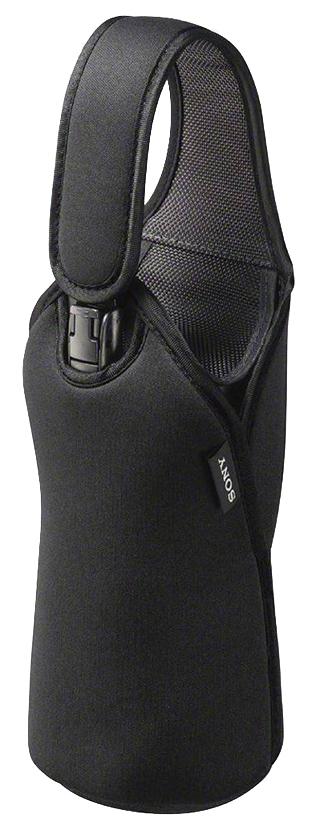 Чехол для фототехники Sony LCS-BBG черный фото