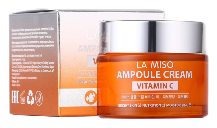 Крем для лица La Miso Vitamin