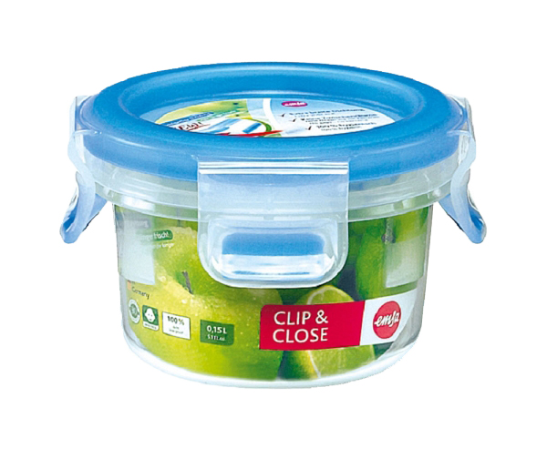 Контейнер для хранения пищи CLIP#and#CLOSE 508550 Прозрачный