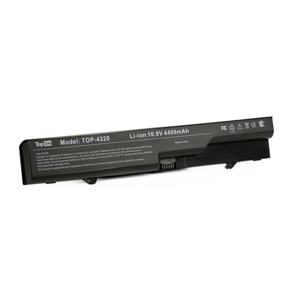 Аккумулятор для ноутбука HP Compaq 320, 420, 620, ProBook 4320, 4420, 4520, 4720s