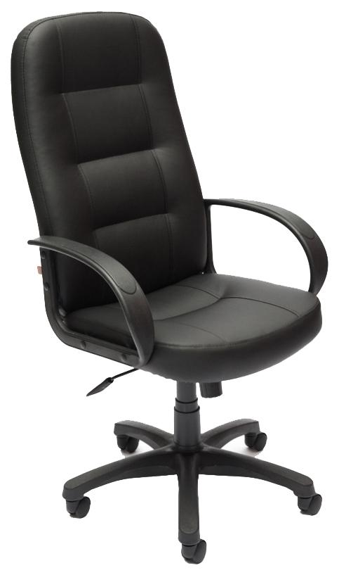 Кресло руководителя TetChair Devon, черный