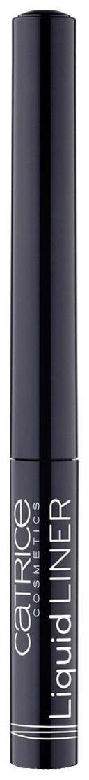 Купить Подводка для глаз CATRICE Liquid Liner тон 010 Dating Joe Black 1, 7 мл