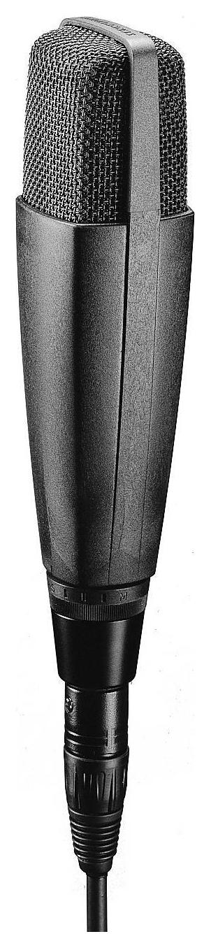 Микрофон Sennheiser MD 421 II
