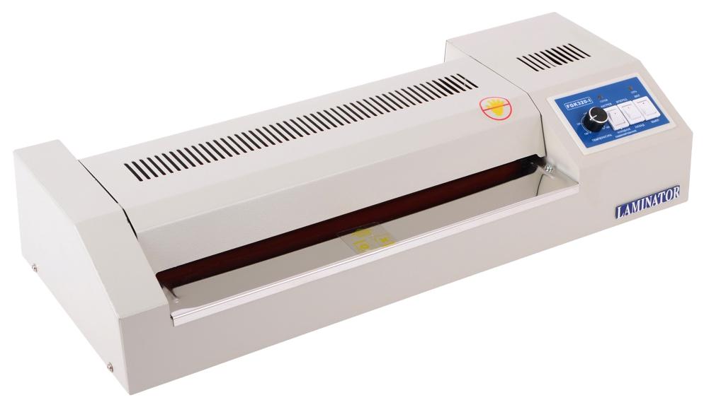 Ламинатор FGK320-I A3 Белый, FGK320-I – купить по цене 6,001.00 руб. в goods.ru | imall.com