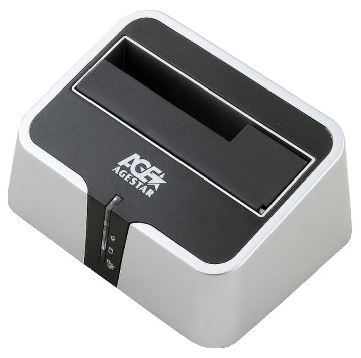 Док станция для HDD Agestar 3UBT2 SATA