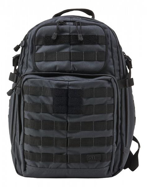 Рюкзак 5.11 Tactical RUSH 24 DOUBLE TAP (026) фото
