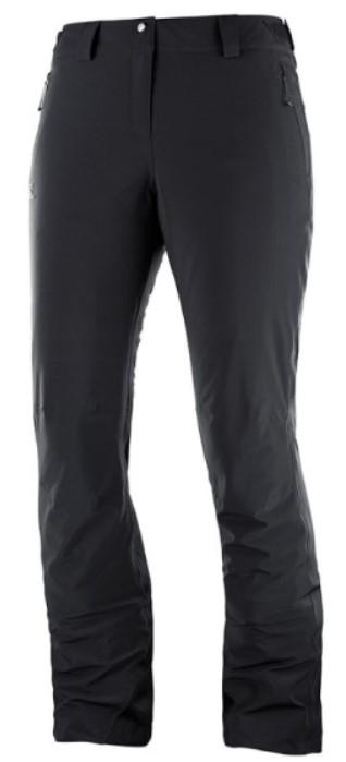 Спортивные брюки Salomon Icemania, Black, L INT