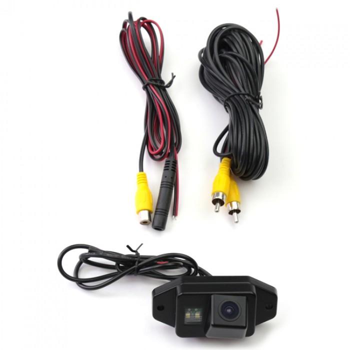 Камера заднего вида BlackMix для Toyota Highlander