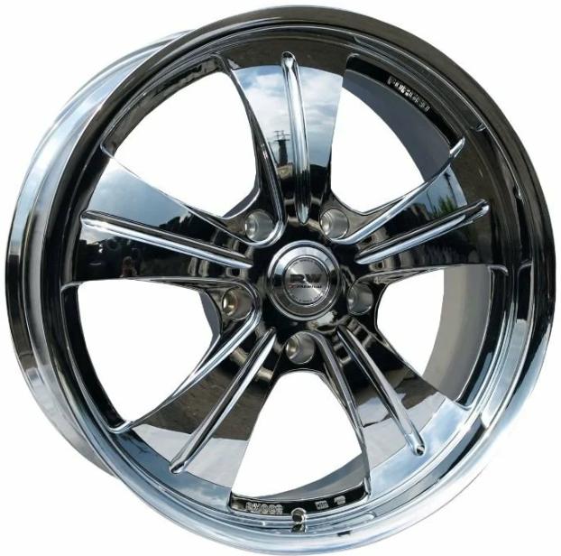 Racing Wheels Premium  НF 611 (Кованые)