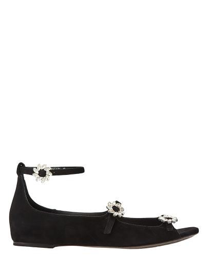 Туфли женские Lola Cruz черные фото