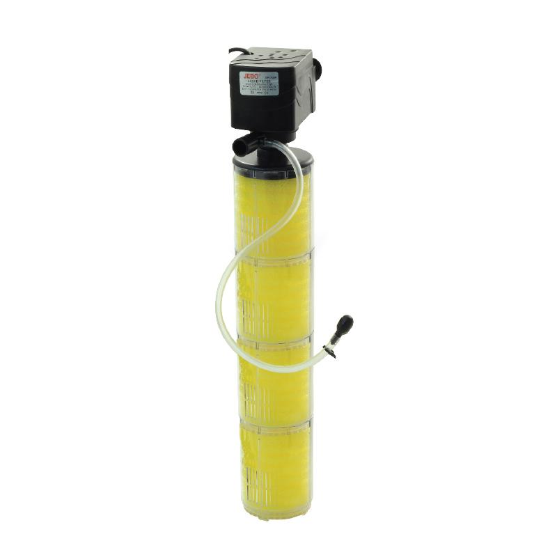 Фильтр для аквариума внутренний Jebo 2100F