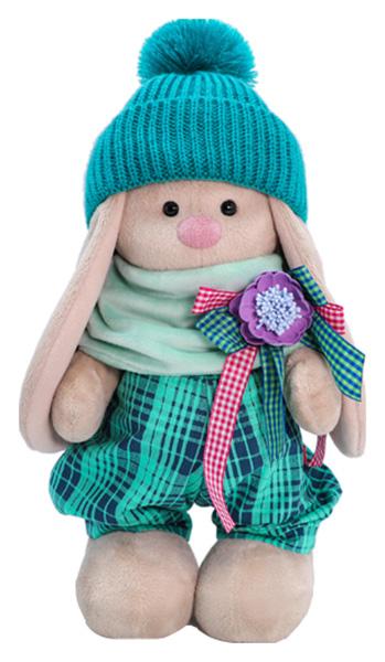 Купить Мягкая игрушка Budi Basa Зайка Ми Небо в воде 32см, Мягкие игрушки животные