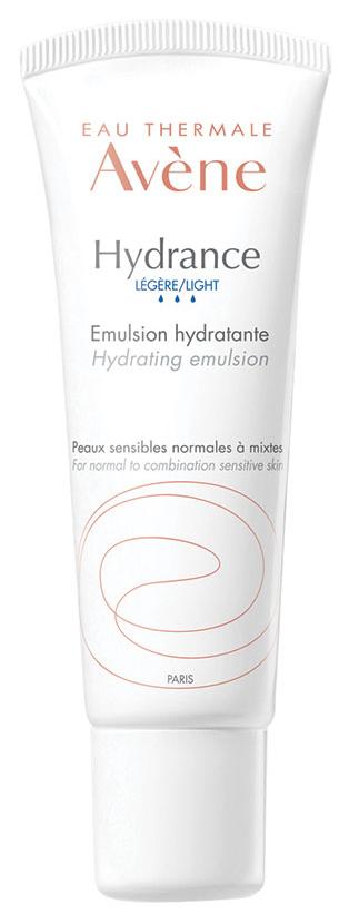 Эмульсия для лица Avene Hydrance Hydrating Emulsion
