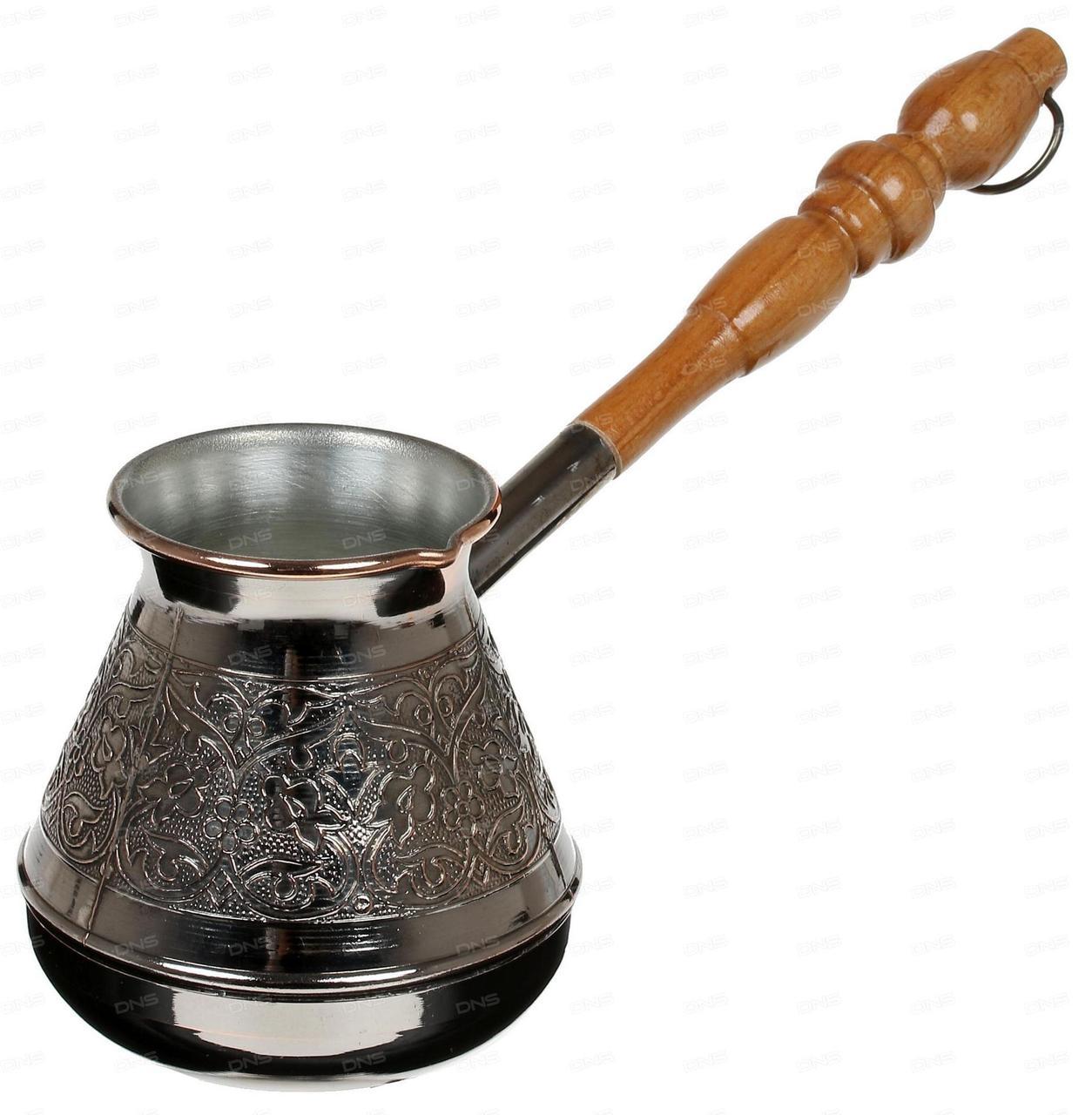 Кофеварка Мед.