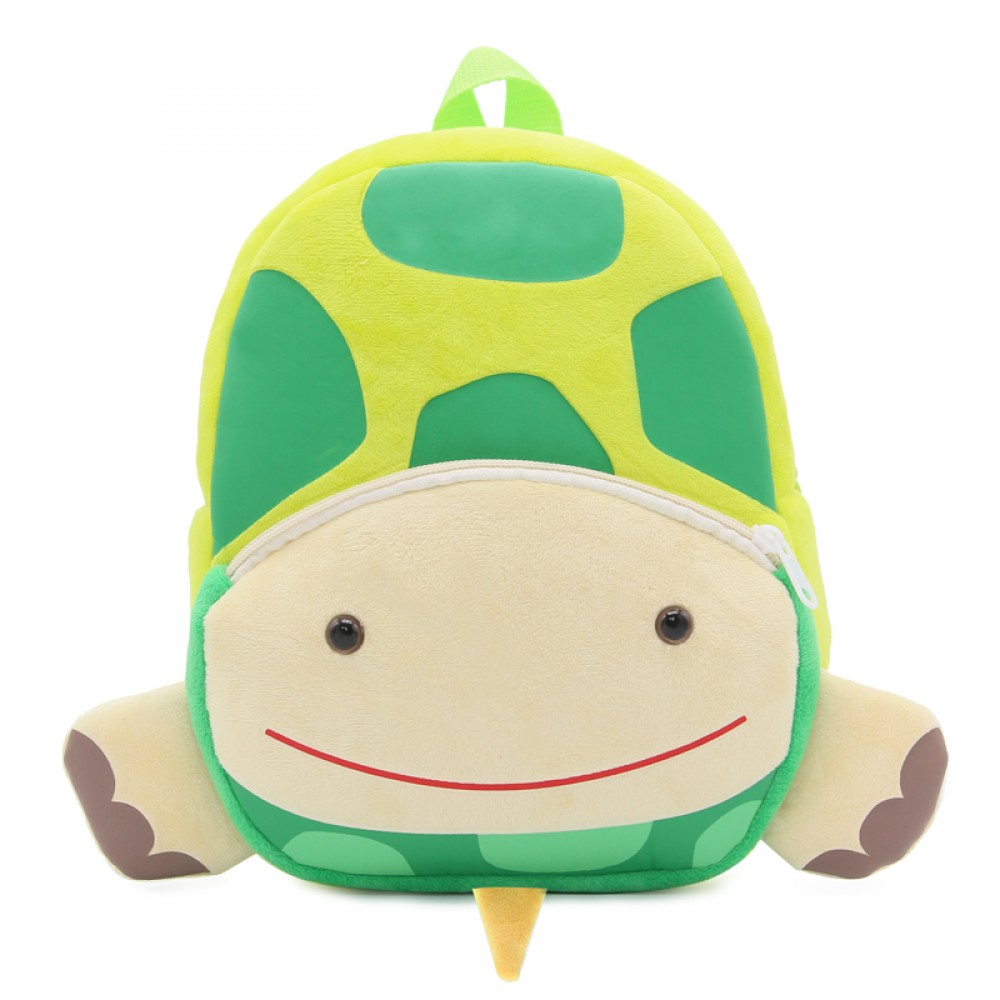 Рюкзак детский KAKOO AW0021-8 Зверята - Черепашонок фото