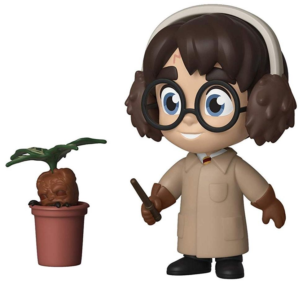 Фигурка Funko POP! Movies: Harry Potter: Harry Potter Herbology фото