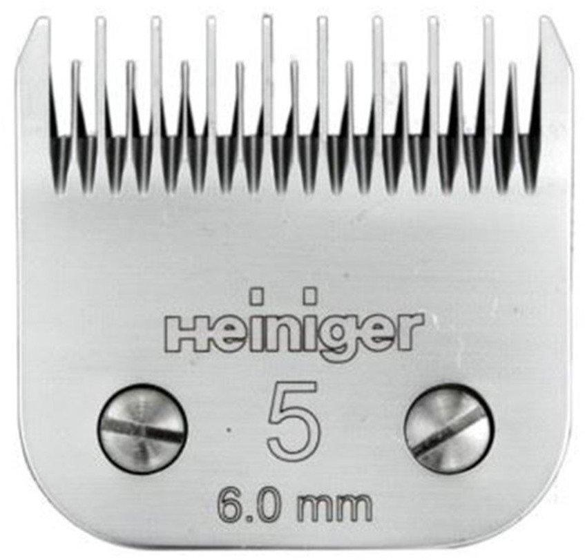 Сменное лезвие Heiniger для машинки для стрижки