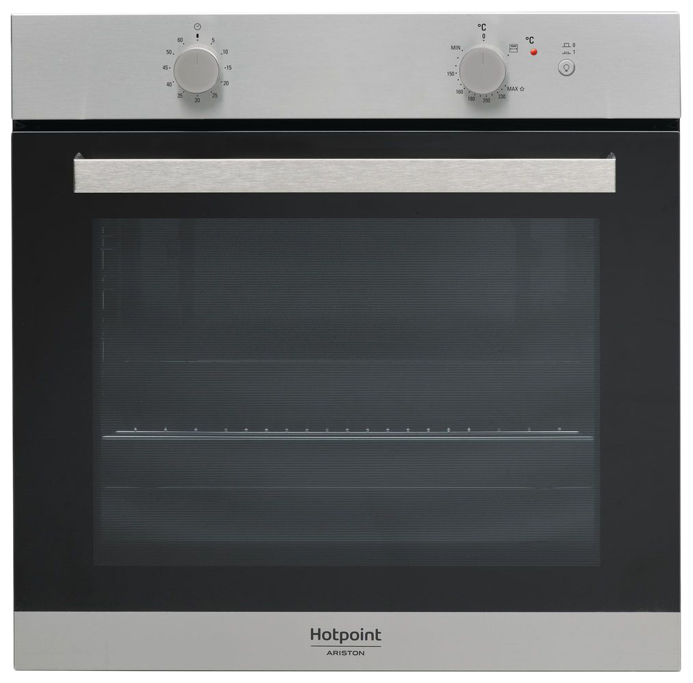 HOTPOINT-ARISTON GA3 124 IX HA