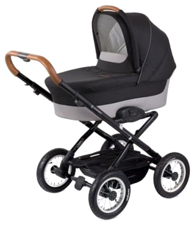 Купить Corvet 12, Коляска для новорожденного Navington Corvet колеса 12 Tasmania, Коляски для новорожденных