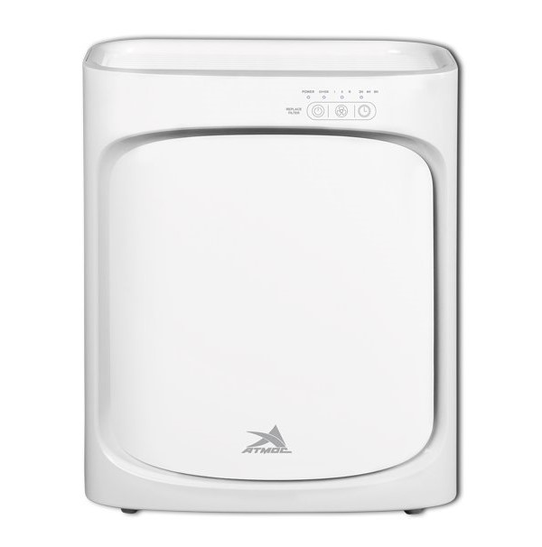 Воздухоочиститель АТМОС МАКСИ 105 White