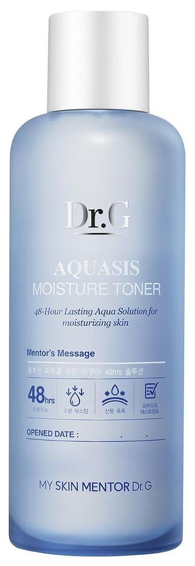 Купить Тонер для лица Dr.G Aquasis Moisture Toner 170 мл