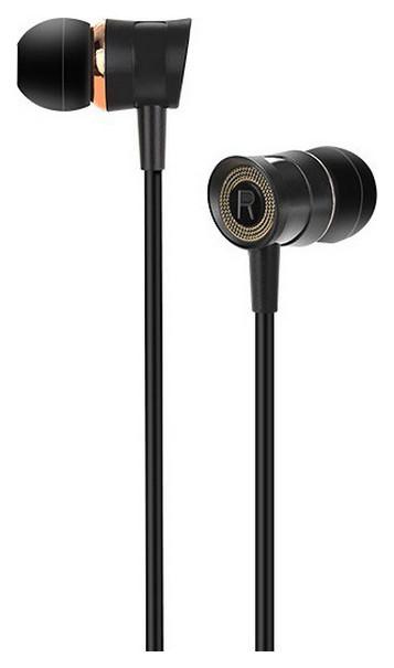 Наушники Hoco M37 Pleasant Sound Universal Black