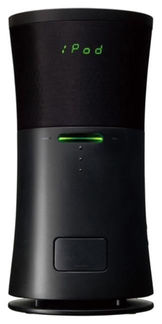 Беспроводная акустика JVC NX-SA1B Black, NX-SA1B