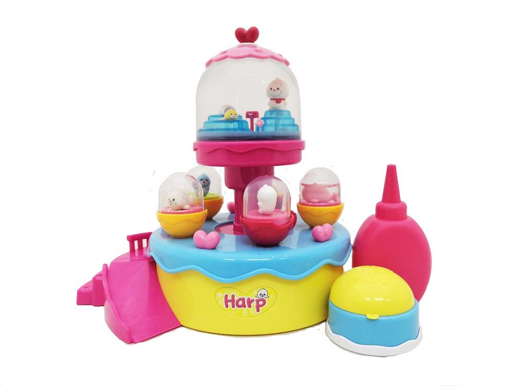 Купить Игровой набор снежный шар своими руками Harp, Игровые наборы