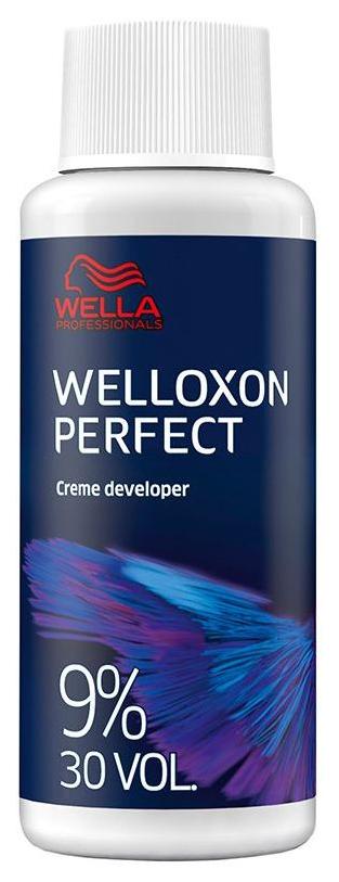 Проявитель Wella Professionals Welloxon Perfect vol. 30