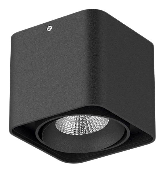 Потолочный светильник Lightstar Monocco 52317