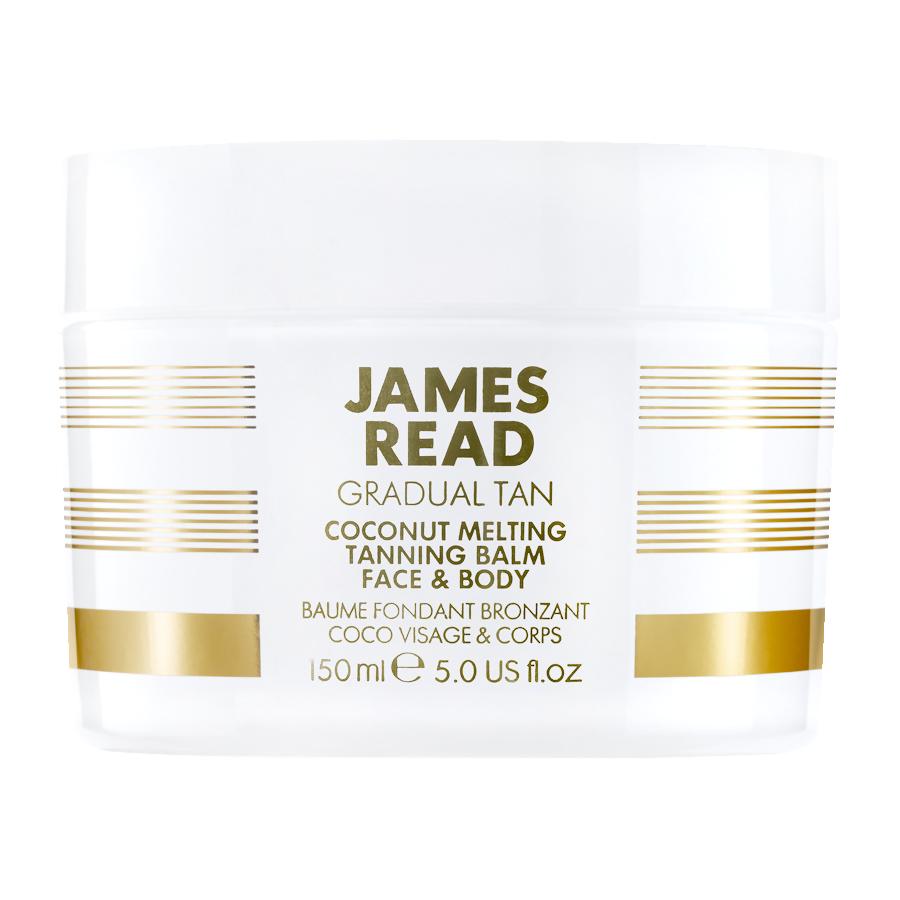 Бальзам для автозагара James Read Gradual Tan Coconut