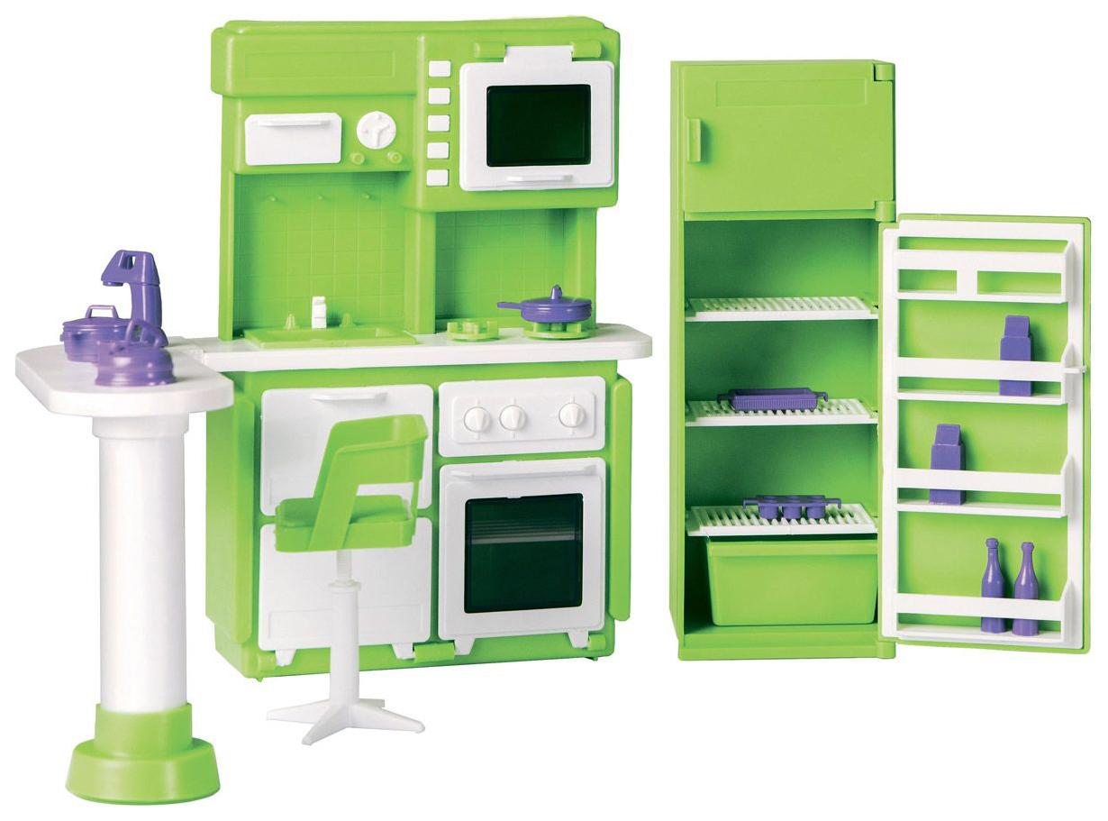 Мебель кухонная картинки для детей