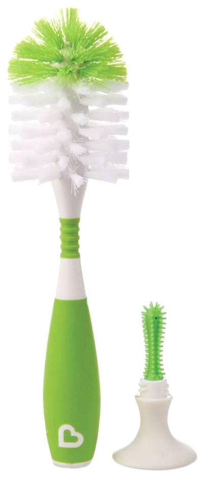 Купить Ершик для детской посуды Munchkin 11043, Ершики для мытья бутылочек