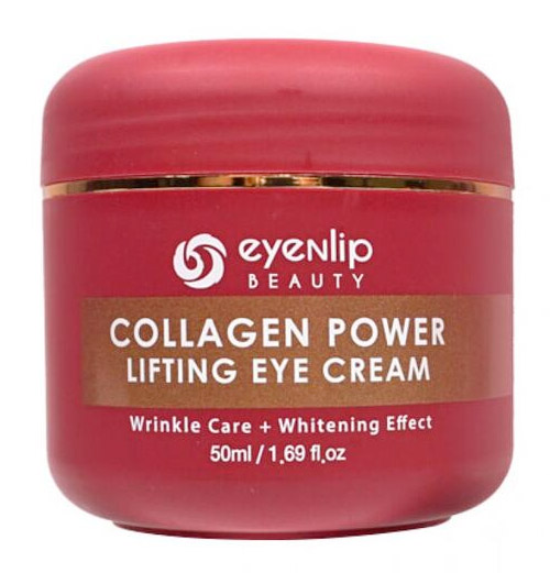 Крем-лифтинг для глаз Eyenlip COLLAGEN POWER LIFTING EYE CREAM 50мл