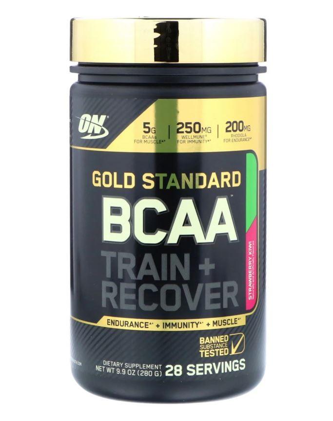 Optimum Nutrition Gold Standard BCAA 280