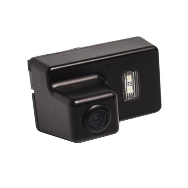 Камера заднего вида AVEL Electronics AVS312CPR для Peugeot фото