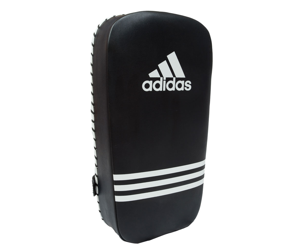 Макивара Adidas Thai Pad Extra Thick черная