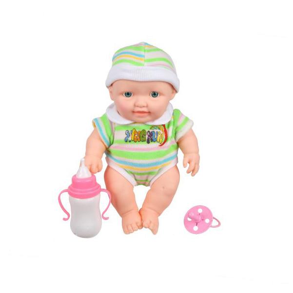 Купить НАША ИГРУШКА Пупс с аксессуарами 5001, Наша игрушка, Пупсы