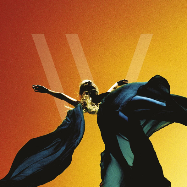 Wild Throne Harvest Of Darkness (CD) Медиа