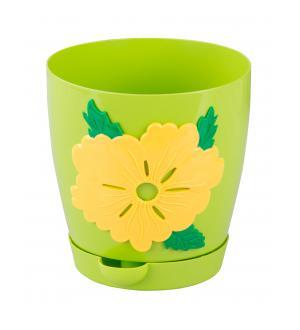Горшок цветочный Альтернатива 14982 1.5 л