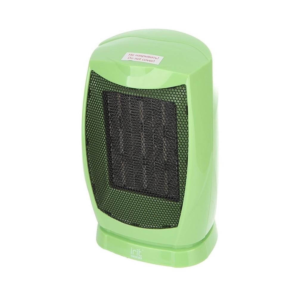 Тепловентилятор Irit IR-6001 Green