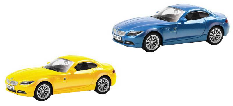 Купить Коллекционная модель Uni-Fortune BMW Z в ассортименте, Коллекционные модели