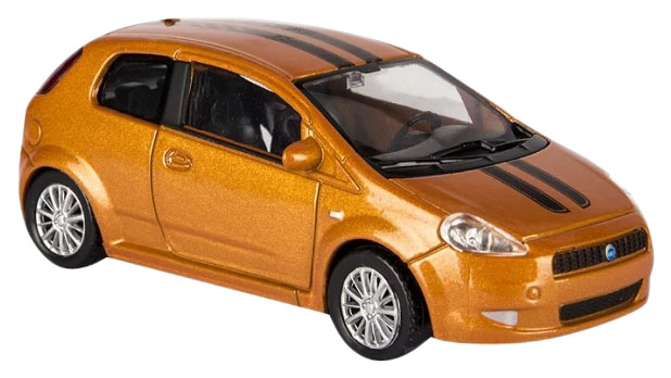 Коллекционная модель Welly Машина тюнинг 44000S