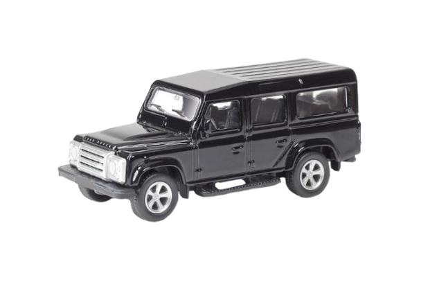 Коллекционная модель RMZ City Land Rover Defender 344010