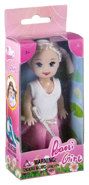 Кукла Muncy