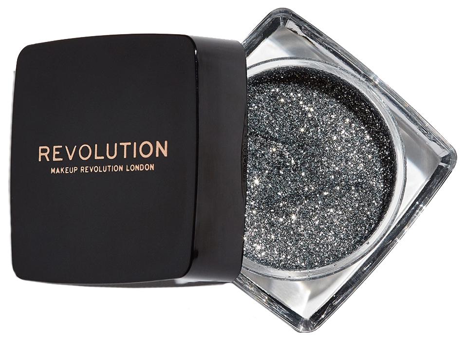 Тени для век Makeup Revolution Glitter Paste