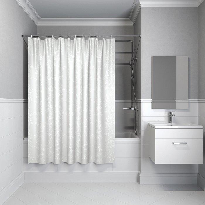 Штора для ванной комнаты IDDIS Basic B53P218i11
